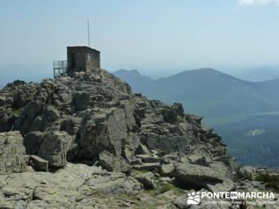 Cuerda de Cuelgamuros - Senderismo Ávila - Ruta Madrid; ropa de montaña barata